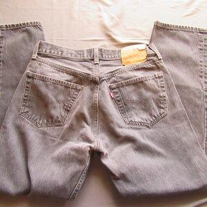 Vtg Levis 501 Jeans / Pants